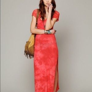 Free people..super cute, but don't fit me anymore